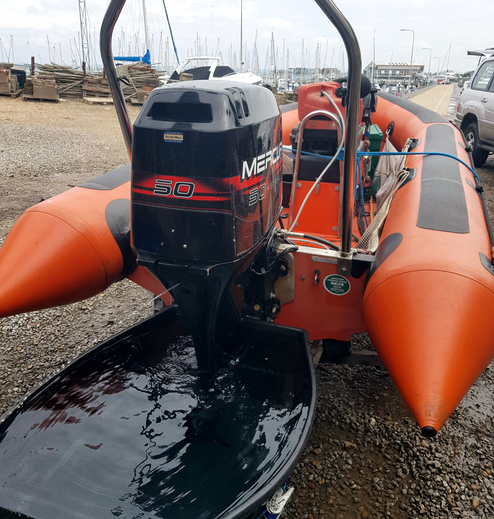 Outboard Servicing Portsmouth